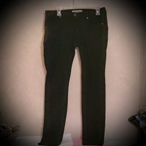 JR'S  Paris Blues size 13 skinny jeans